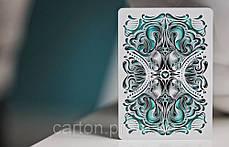 Карты игральные   Fathom, фото 3