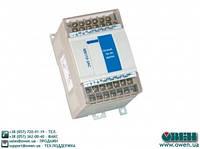 Модуль скоростного ввода аналоговых сигналов ОВЕН МВ110-2АС