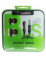 Наушники Belkin Metal М1