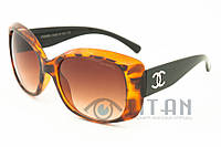 Солнцезащитные очки женские Chanel 9925 С2 модные