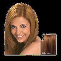"""Натуральная краска для волос Color Mate hair color от ТМ """"Henna Industries , цвет  Golden Brown  (9.4)"""