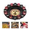 Прикольная игра Алко-игра Рулетка на 16 рюмак (пьяная Рулетка)