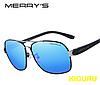 Мужские солнцезащитные очки MERRY'S