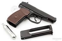 Пневматический пистолет KWC Makarov, фото 1