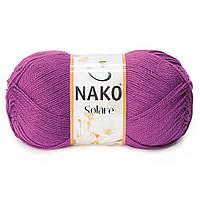 Nako Solare - 6958 сливовый