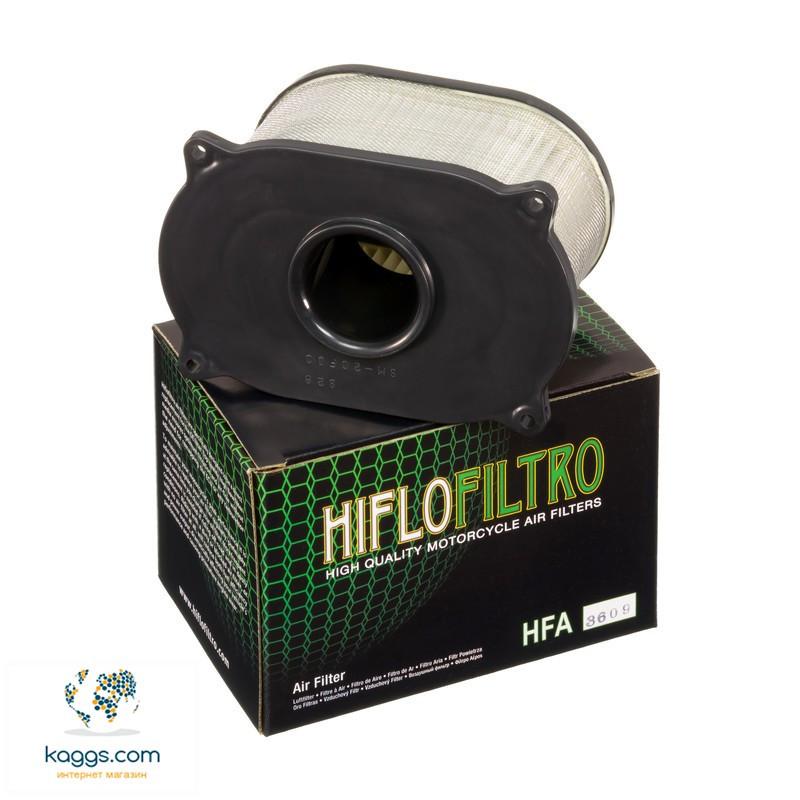 Воздушный фильтр Hiflo HFA3609 для Cagiva, Suzuki.