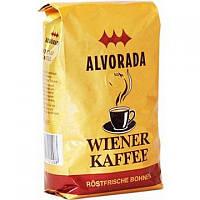Кофе в зернах Alvorada Wiener Kaffee 1 кг