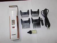 Машинка для стрижки волос NIKAI NK 605AB (NK 605)