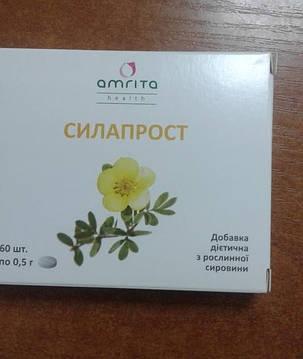 Аденома, простата - Силапрост