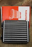 Радиатор отопителя AURORA ВАЗ 2104,2105,2107