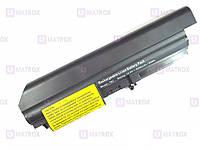 Аккумуляторная батарея для Lenovo ThinkPad R400 series, 5200mAh, 10,8-11,1V