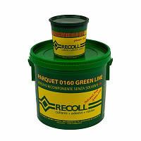 Клей RECOLL PARQUET 0160 ECO GREEN LINE 10 кг.
