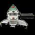 Болгарка Протон МШУ-230/2300, фото 3