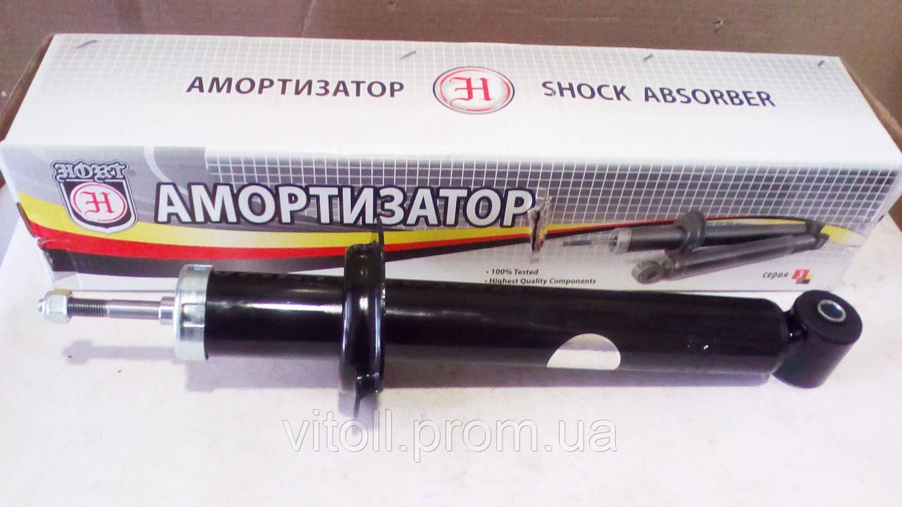 Амортизатор задней подвески ВАЗ 2108, 2109, 21099, 2113, 2114, 2115 Hort - Vitoll- интернет магазин автозапчастей в Запорожье