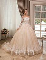 Свадебное платье 900