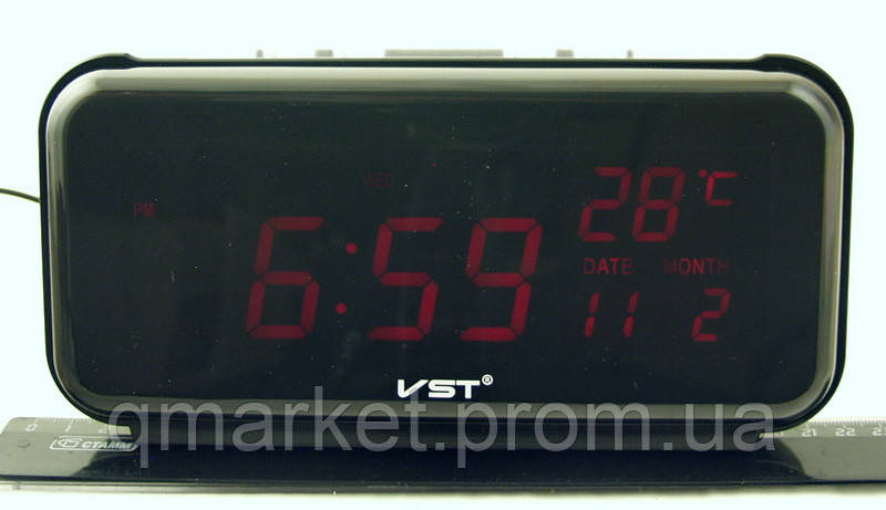 d7a56bcf919d Часы VST-806W-5  продажа, цена в Одессе. часы для дома от