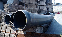 Труба пластик канализационная Ду-280 (063)4657594, (068)2936411, (095)7019129
