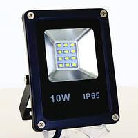 Светодиодный прожектор Slim10w IP 65 ( 1100 lum)