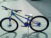 """Подростковый велосипед Intenzo Forsage 24"""""""