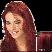 """Натуральная краска для волос Color Mate hair color от ТМ """"Henna Industries , цвет Burgundy (9.3)"""