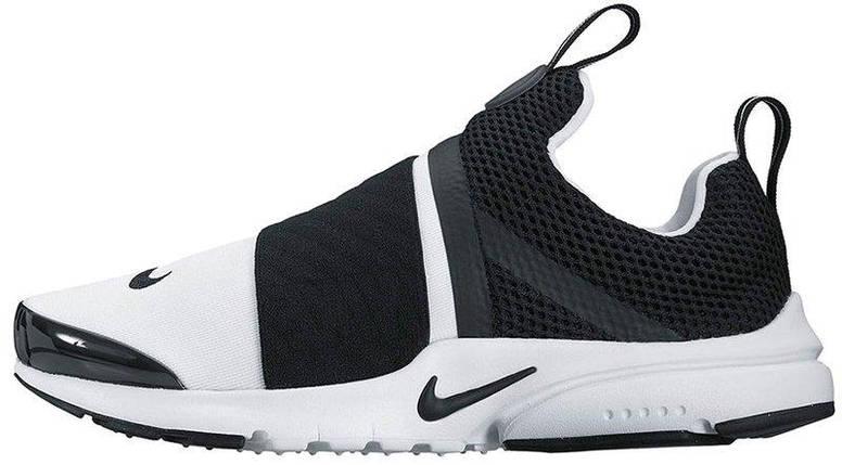 Мужские кроссовки Nike Air Presto Extreme Black/White, фото 2
