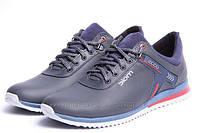 Мужские кожаные кроссовки Lorandy Ecco , фото 1