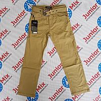 Детские котоновые брюки на мальчика  YUKE