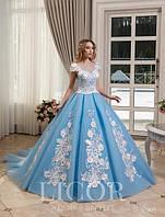 Свадебное платье 905