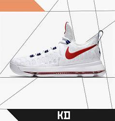 Nike KD