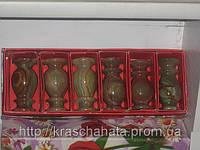 Подсвечник для церковной свечи, 5х3 см, Оникс, Днепропетровск