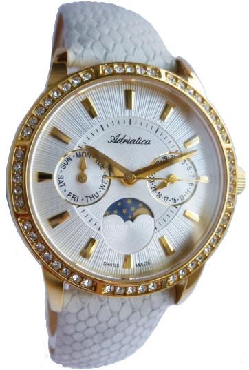 Часы Adriatica ADR 3601.1213QFZ кварц.