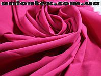 Ткань бенгалин малиновый