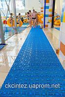 Противоскользящее покрытие для бассейнов