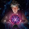 Плазменный шар — Plasma ball 7″, тончайшее качество, убедитесь сами в этом