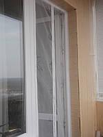 "Сетка на магнитах ""Stopmoskit"" 60*200 балкон"