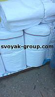Мішок поліпропіленовий 55х85 см,65 г/м2 (цукровий,будівельний).