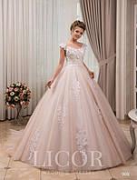 Свадебное платье 908