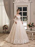 Свадебное платье 909