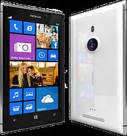 """Китайский Nokia Lumia 925, емкостной дисплей 4"""", Android 4.2, Wi-Fi, 3.1 Мп, 2 SIM. Качественная сборка!, фото 1"""