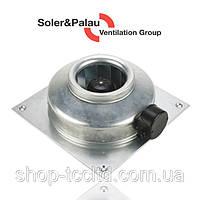 Вентилятор Soler&Palau VENT-V-160L канальный