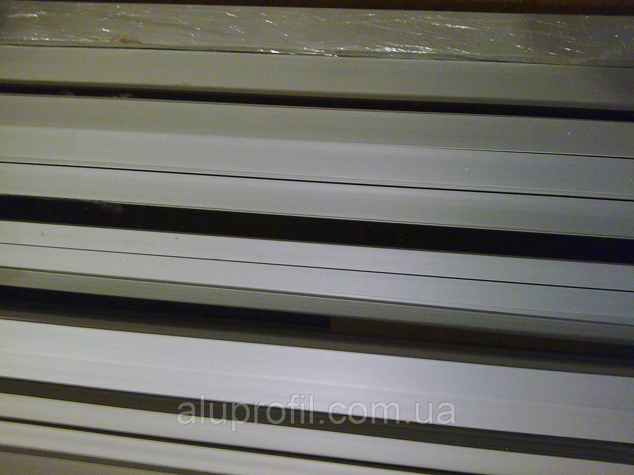 Алюминиевый профиль — полоса  размером 10х2