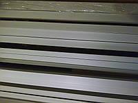 Алюминиевый профиль — полоса  размером 8х2