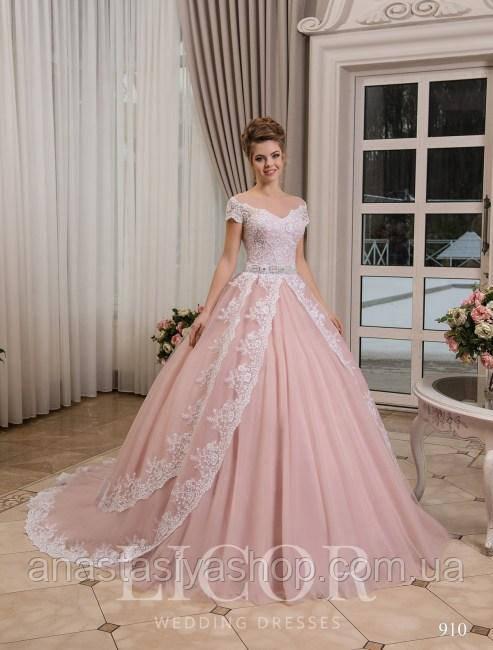 Свадебное платье 910