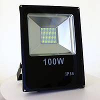 Прожектор светодиодный Slim 100w IP 65 (10200 lum)