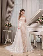 Свадебное платье 912
