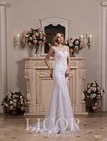 Свадебное платье 913