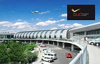 Трансфер из Ужгорода в аэропорт Будапешт Ференц Лист (Ферихедь)