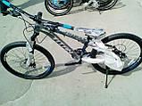 """Подростковый велосипед Titan Solar 24"""" 2017, фото 6"""