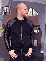 Мужская бейсбольная куртка, фото 1