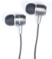 Вставные Hi-Fi наушники вкладыши Awmax 480AW Super Bass, фото 1